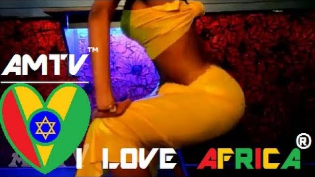 SAWA SAWA SAWALE  ETHIOPEAN VERSION - SOCA DANCE - ZOUK MARTINIQUE - AFRICAN MUSIC TV